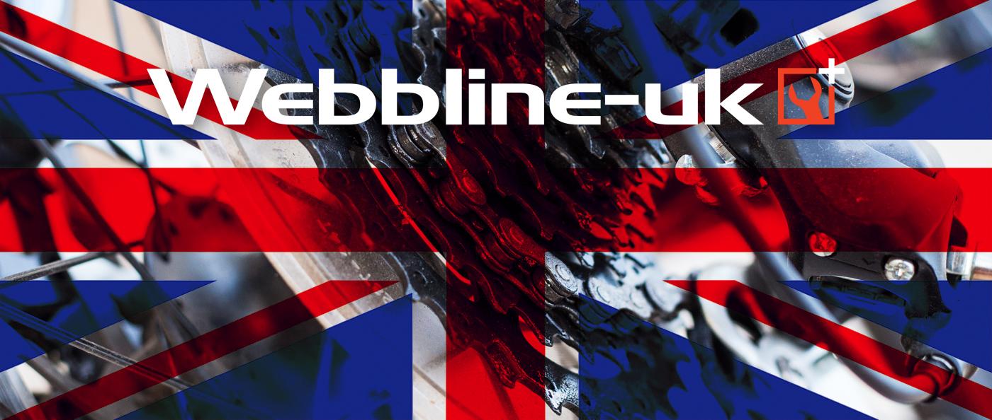webbline uk